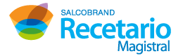 Logo recetario 80x260