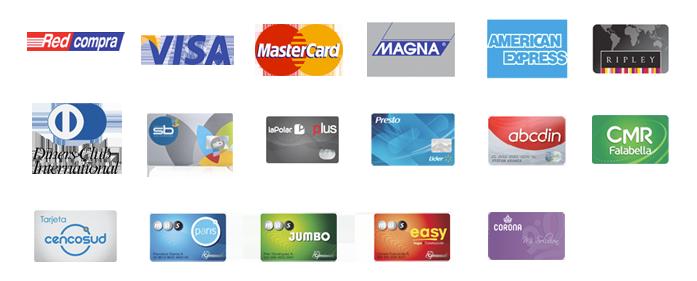 Medios de pago