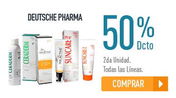 Deutsche pharma