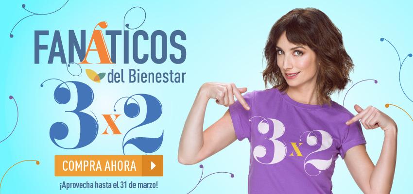 Fanaticos 3x2 banner home