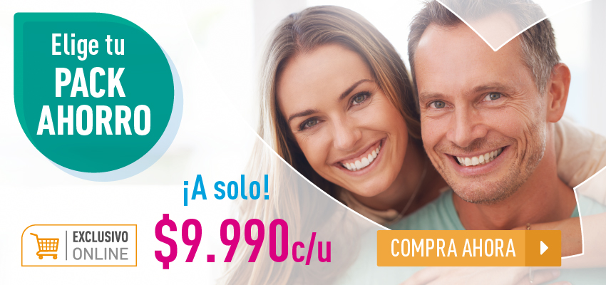 Pack ahorro banner home