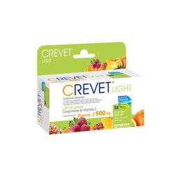 Crevet Light 500mg Comprimidos