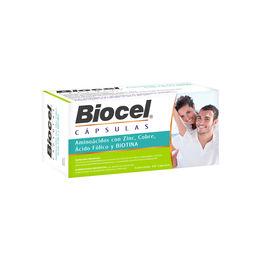 Biocel Cápsulas