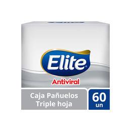 Caja de pañuelos desechables antiviral