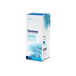 Dentoxol, enguaje bucal