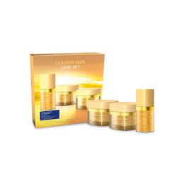 Estuche Golden Skin Care Set