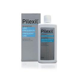 Shampoo para cuero cabelludo delicado