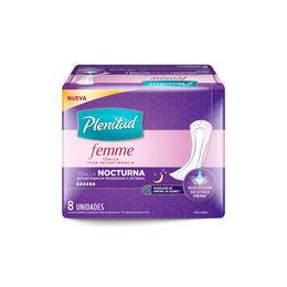 Toalla Nocturna para incontinencia leve