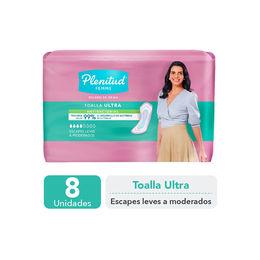 Toalla normal ultra para incontinencia