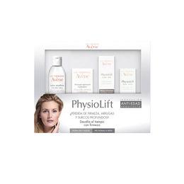 Pack facial para arrugas profundas y pieles secas