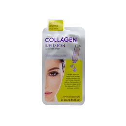 Máscara facial  Collagen Infusion
