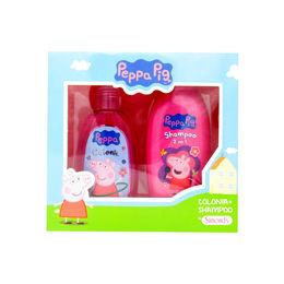 Pack colonia y shampoo