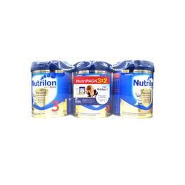 Pack Nutrilom Premium 3