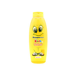 Shampoo 2 en 1 manzanilla