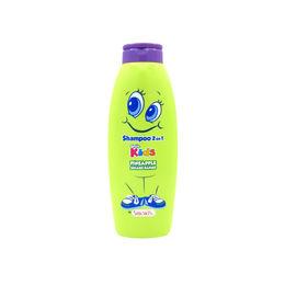 Shampoo 2 en 1 pienaple