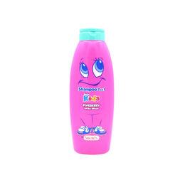 Shampoo 2 en 1 pinkberry