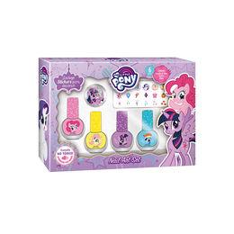 Set de manicure para niñas