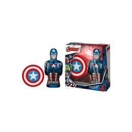 Estuche de baño de Capitán América