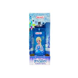 Colonia en spray Frozen
