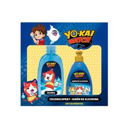 Estuche Yo Kai Watch