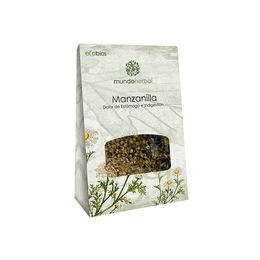 Manzanilla Mundo Herbal