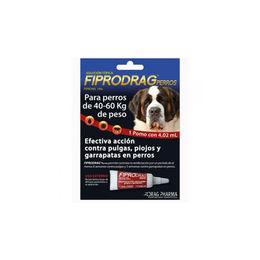 Fiprokill perros 40-60kg pta.x4.02ml