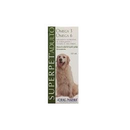 Superpet omega 6:3 perros x125ml