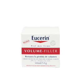 Volume Filler Día SPF15