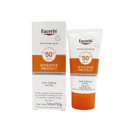 Sun Crema Facial SPF50
