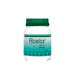 Aloelax x50cap.