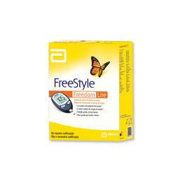 Freestyle freedom lite kit