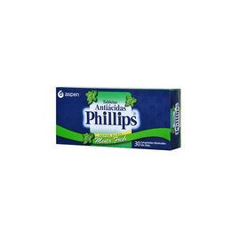 Phillips menta x30tab.