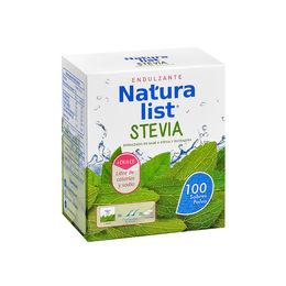 Endulzante stevia en sachet