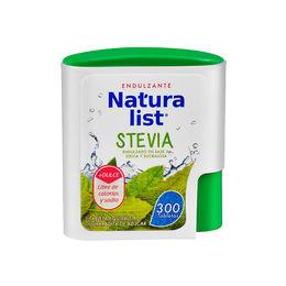 Endulzante stevia en Pastillas