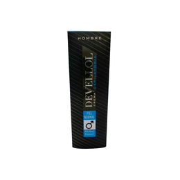 Crema depilatoria para hombres