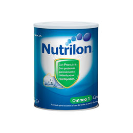 Fórmula láctea Omneo 1 Comfort