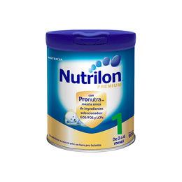 Fórmula láctea Premium 1