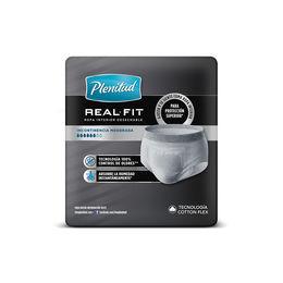 Ropa interior con protección para Hombres Active Fit