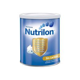 Fórmula láctea Sin Lactosa