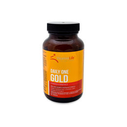 Multivitamínico Daily one gold