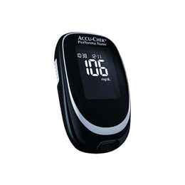 Medidor de Glucosa Performa Nano Kit