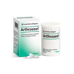 Arthrozeel de 50 comprimidos