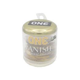 Preservativo One Vanish Ultra Delgados