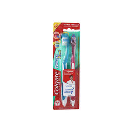 Cepillo Dental Twister Suave