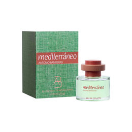 Perfume Mediterráneo Eau de Toilette