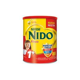 Leche en Polvo  Semidescremada 1600 Nido 1+