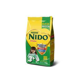 Leche en Polvo Semidescremada 800 Nido 3+