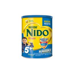 Leche en Polvo Semidescremada 1600 Nido 5+