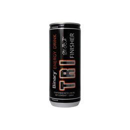 Bebida Energizante Tri Finisher en lata