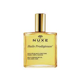 Aceite reparador y suavizante para piel y cabello Huile Prodigieuse